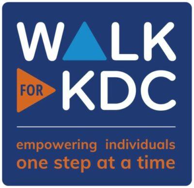 Walk for KDC